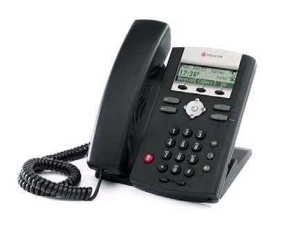 Polycom 321 Phone Set