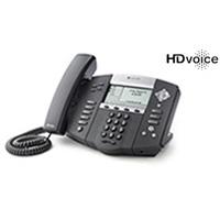 Polycom 550 Phone Set