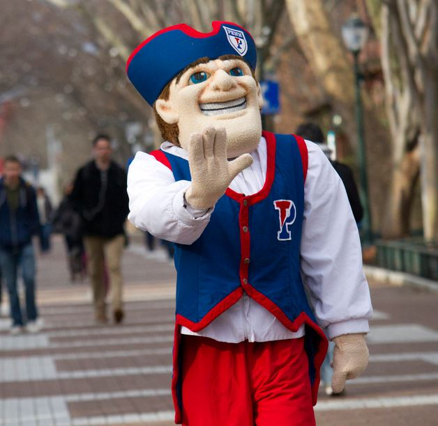 Web Services Upenn Isc